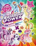The Rainbow Power Sticker Book by Celeste Sisler