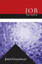 Job for Everyone by John Goldingay
