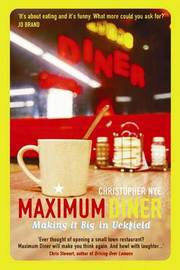 Maximum Diner by Christopher Nye image