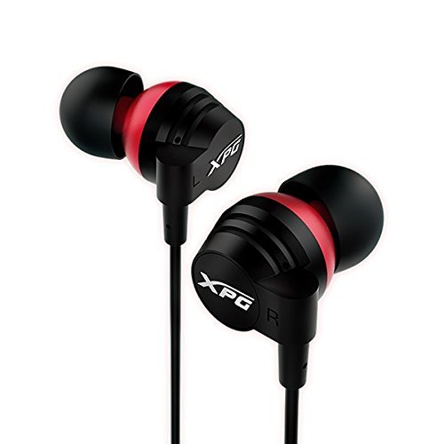 ADATA XPG EMIX I30 5.2-channel - In-Ear Gaming Headphones for