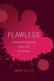 Flawless by Jamie Goode image