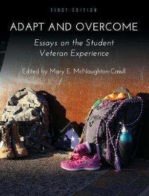 Adapt and Overcome by Mary McNaughton-Cassill