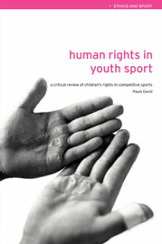 Human Rights in Youth Sport by Paulo David image