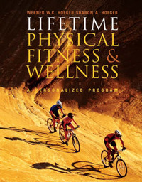 Life Physical Fit/Well 9e by HOEGER image