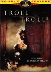 Troll / Troll 2 - Double Feature on DVD