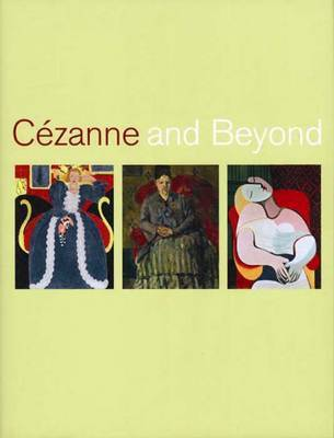 Cezanne and Beyond image