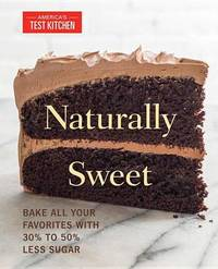 Naturally Sweet by America's Test Kitchen