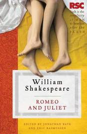 Romeo and Juliet by Eric Rasmussen
