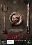 Starve on DVD