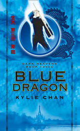 Blue Dragon by Kylie Chan image