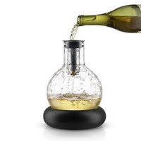 Eva Solo: Cool Wine Glass Decanter (750ml)