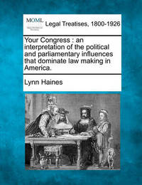 Your Congress by Lynn Haines