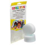 Snazaroo 2 Face Paint Sponges
