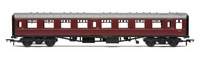 Hornby: BR Mk1 Coach Second Open 'E4811' (No Crest)