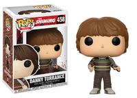 The Shining - Danny Torrance Pop! Vinyl Figure