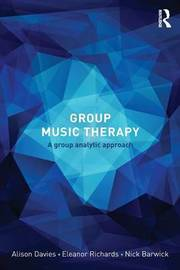 Group Music Therapy by Alison Davies