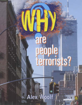 Are People Terrorists? by Alex Woolf image