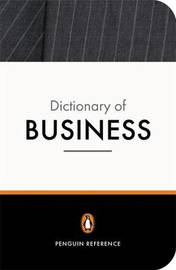 Business Dictionary image
