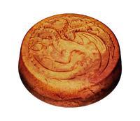Game of Thrones: Targaryen Sigil - Silicone Baking Tray