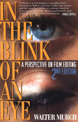 In the Blink of An Eye image