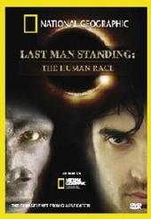 National Geographic - Last Man Standing: The Human Race on DVD