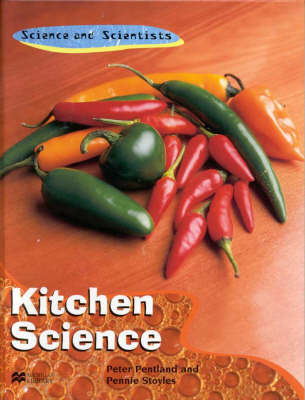 Kitchen Science -Science by Pentland