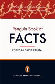 The Penguin Book of Facts by David Crystal image