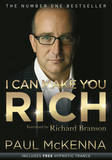 I Can Make You Rich (with CD) by Paul McKenna