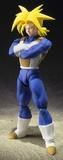 Dragon Ball: S.H.Figuarts - Super Saiyan Trunks Figure
