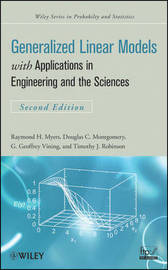 Generalized Linear Models by Raymond H. Myers image