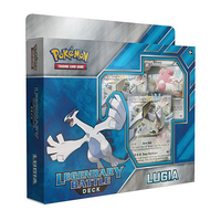 Pokemon TCG Lugia Legendary Battle Deck