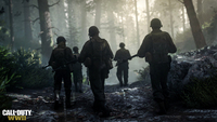 Call of Duty: WWII Pro Edition for Xbox One image