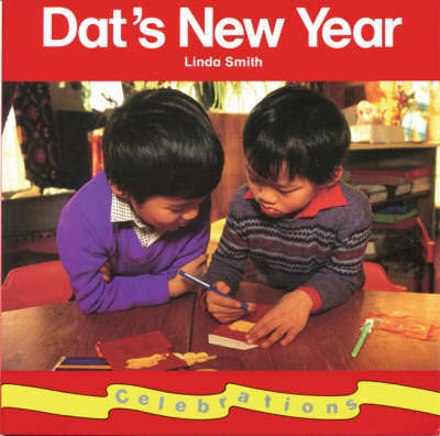 Dat's New Year by Linda Smith image