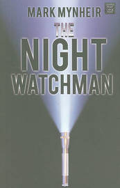 The Night Watchman by Mark Mynheir image