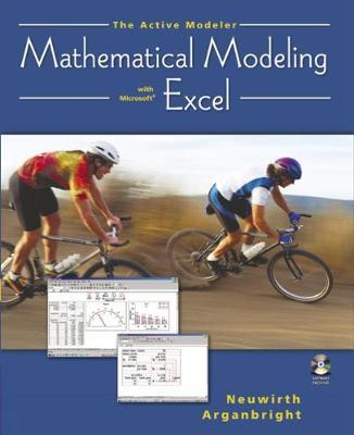The Mathematical Modeling with Microsoft Excel by R. Neuwirth image
