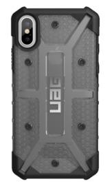 UAG Plasma Series iPhone X Case - Ash