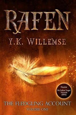 Rafen by Y K Willemse