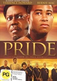 Pride on DVD image