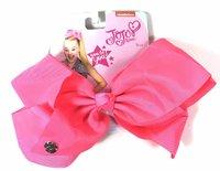 JoJo Siwa Signature Large Bow - Neon Pink