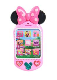 Disney: Minnie Bow-Tique Why Hello Cell Phone