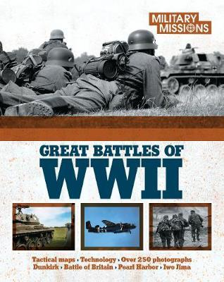 Great Battles of WWII image