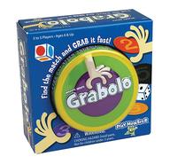 Grabolo - Card Game