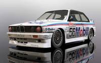 Scalextric: BMW E30 M3 - Bathurst 1000 1988