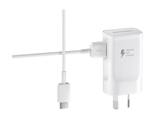 Samsung Adaptive Fast Charging Wall Charger (USB Type-C)