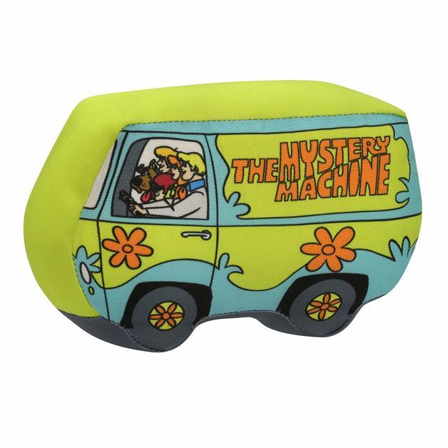 Scooby Doo: Mystery Machine Chew Toy