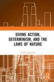 Divine Action, Determinism, and the Laws of Nature by Jeffrey Koperski