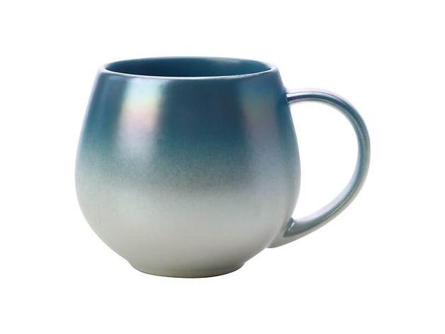 Maxwell & Williams: Lumi Mug - Ombre Blue (450ml)