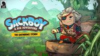 Sackboy: A Big Adventure for PS5