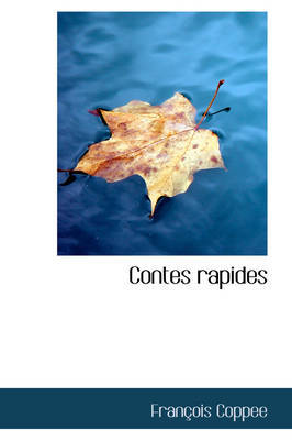 Contes Rapides by Francois Coppee image