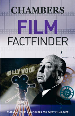 Chambers Film Factfinder image